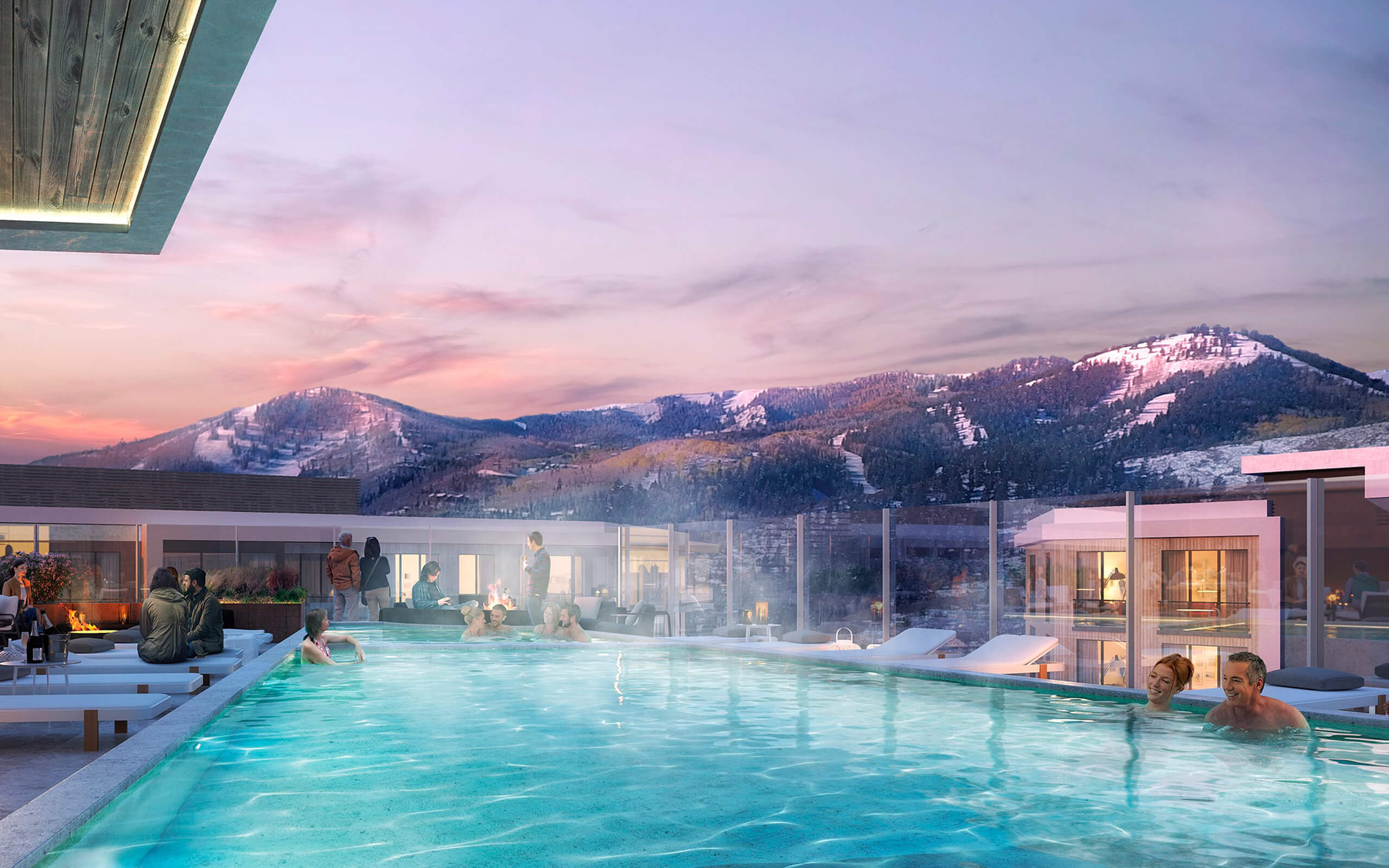 Pendry Residences Park City